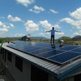 Image 2 - Photo: https://www.facebook.com/mcsolarandelectrical/