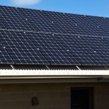 Image 1 - Photo: http://www.totalsolarsolutions.com.au/portfolio-item/5-28kw-lg-neon-panels/