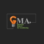 GMA Electrical, Solar & Air-Conditioning,