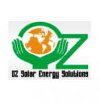 OZ Solar Energy solutions Pty Ltd