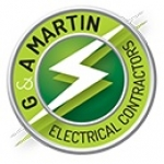 G & A Martin Electrical Contractors