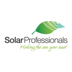 Solar Professionals - Coopers Plains