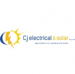 CJ Electrical & Solar