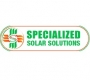 Specialised Solar Solutions - Albury