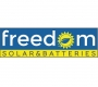 Freedom Solar and Batteries